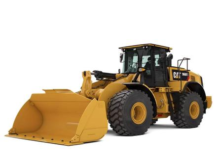 Wheel loaders - 966M (.. - ..)