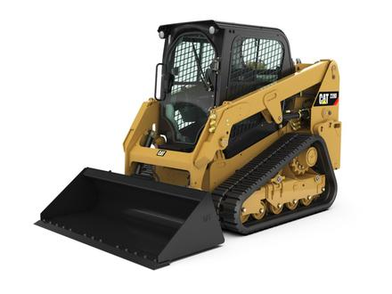 Skid steer loaders - 239D (.. - ..)