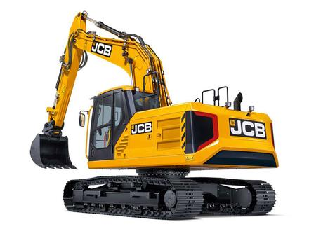 Crawler excavators - 220x (.. - ..)